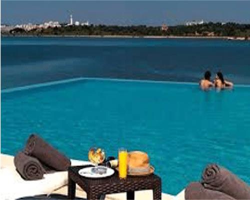 Cuidados al elegir hotel en las ofertas de viaje todo incluido