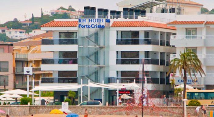 Hotel RH PortoCristo hoteles en peñiscola