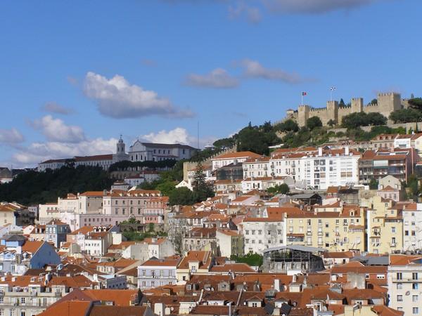 Vacaciones Portugal: Lisboa