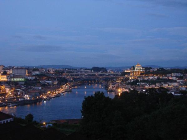 Vacaciones en Oporto Portugal