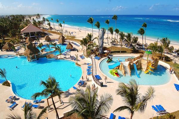 Vacaciones en Republica Dominicana Punta Cana