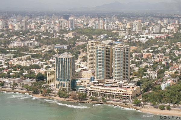 Vacaciones en Republica Dominicana SANTO DOMINGO