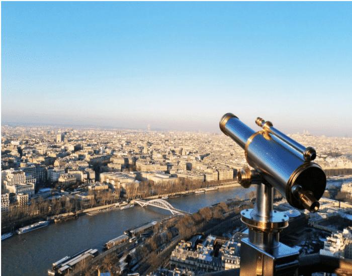 Viajes a Paris cuando ir