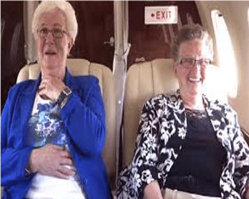 vacaciones para mayores de 55 años