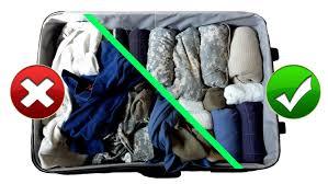 viajes organizados baratos equipaje