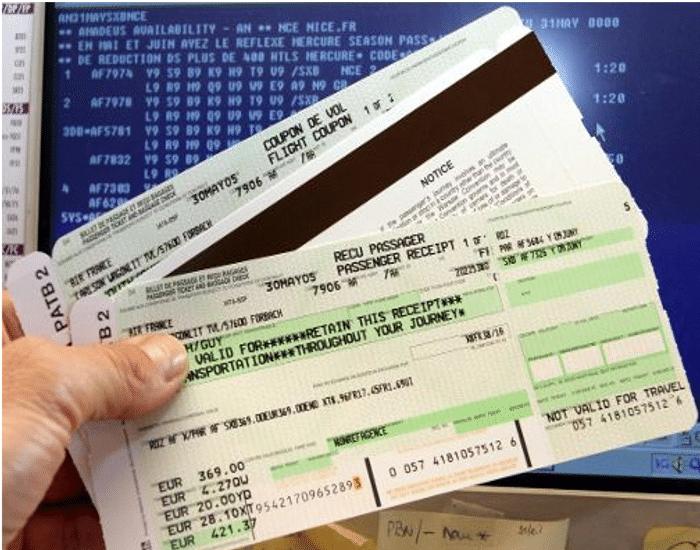 Billetes de vuelos super baratos