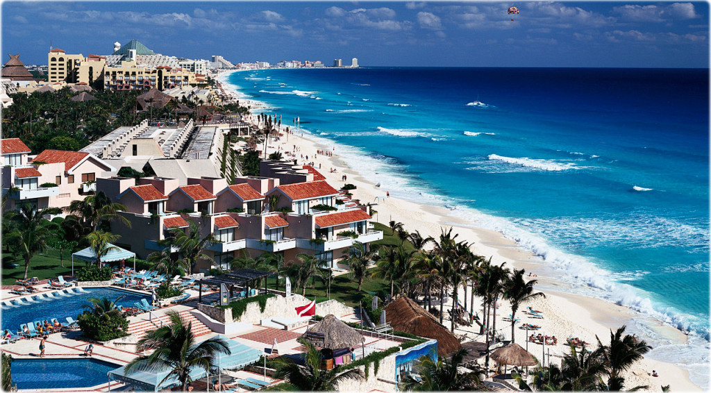 Playa de cancun