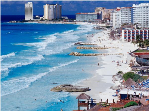 Viajes a cancun baratos consejos