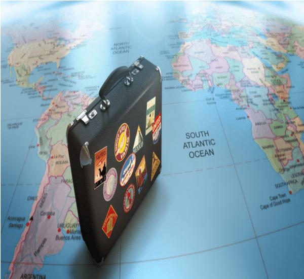 Viajes baratos en agosto planificar
