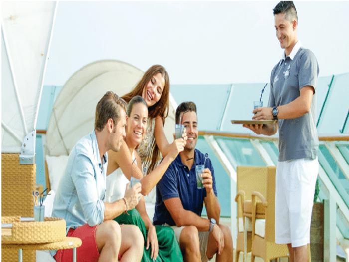 viajes con todo incluido bebidas