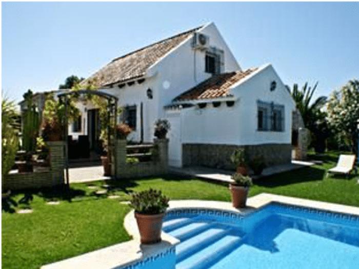 Alquiler para vacaciones en c diz turismo y viajes - Casa vacaciones cadiz ...
