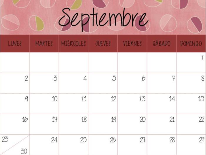 Ofertas vacaciones septiembre