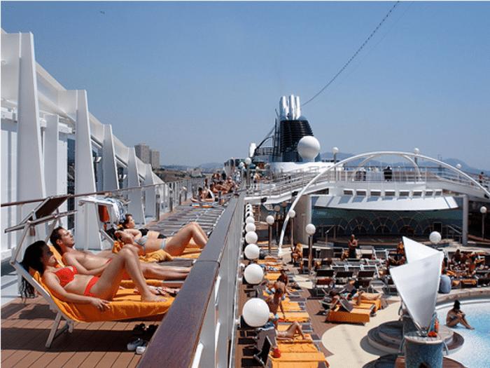 ofertas vacaciones septiembre cruceros