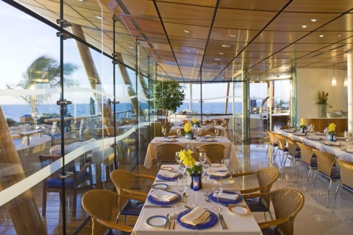 hotel restaurant burl arab ba