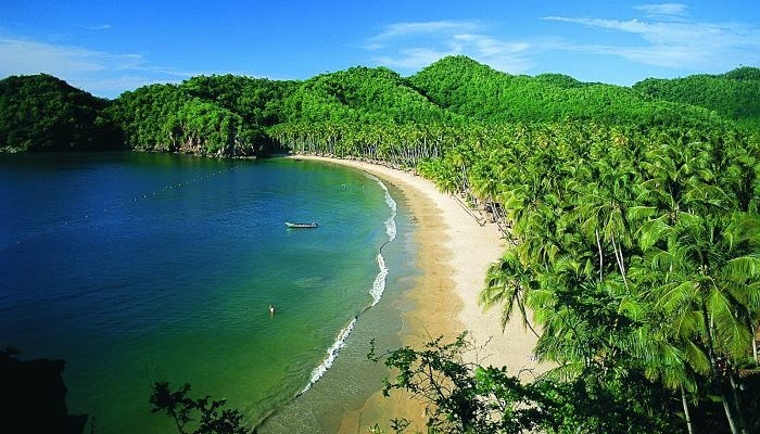 conocer a Venezuela y sus playas