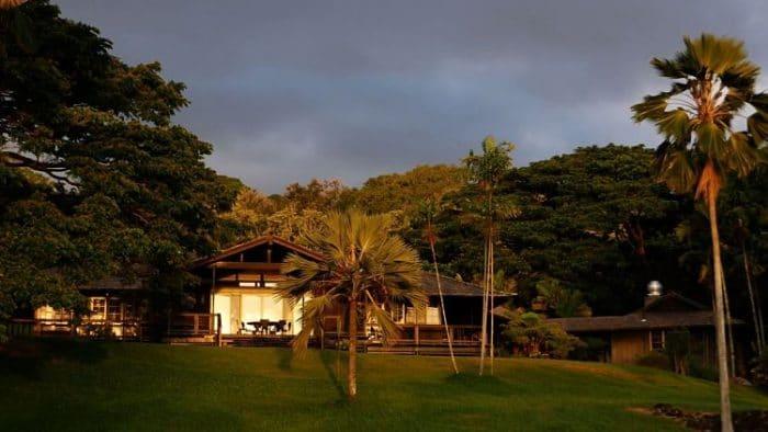 La tranquilidad de la naturaleza en Ala Kukui, Hawaii