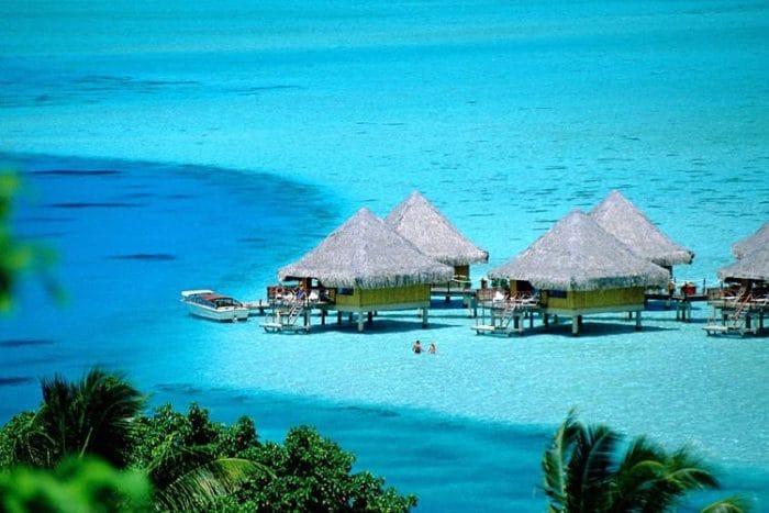 Prepárate para el mejor fin de semana de tu vida en la espectacular Aruba