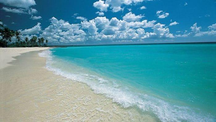 Cómo no disfrutar en esta mágica costa de Punta Cana