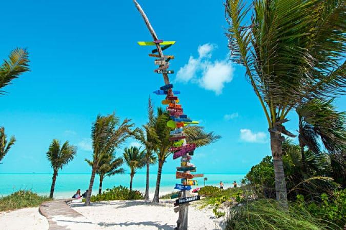 Hay mucho por hacer en las Islas Turcas y Caicos, disfruta de la aventura!