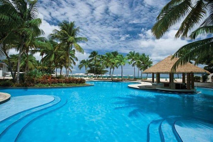 Conoce los 7 mejores hoteles spa de playa for 5 paws hotel and salon puerto rico