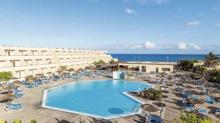 Coronas Playa Hotel