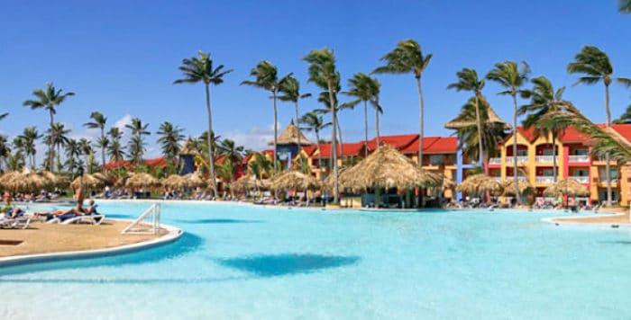 Princess All Suites Resort & Spa