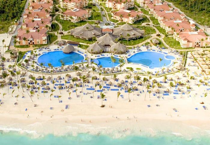 Hotel Gran Bahía Príncipe Ámbar