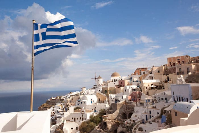 Grecia y las Islas Griegas son un destino de encanto