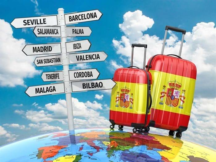 5 consejos útiles para viajar económico a España Airport