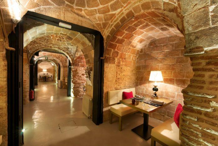 Descubre cuales son los 10 restaurantes m s famosos de - Madrid sitios con encanto ...