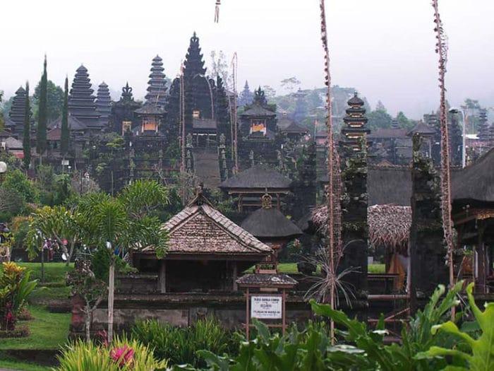 Complejo del Templo Pura Besakih