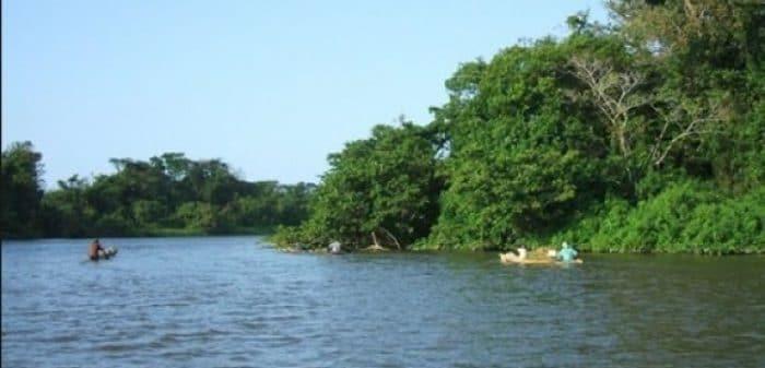 Reserva Biosfera Río Plátano