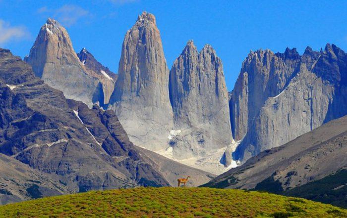trekking en Sudamérica