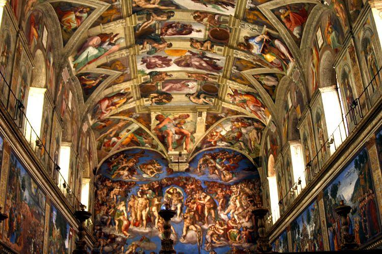 10 atracciones turísticas de Roma