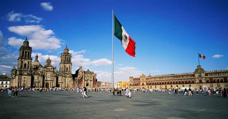 Ciudad de México10