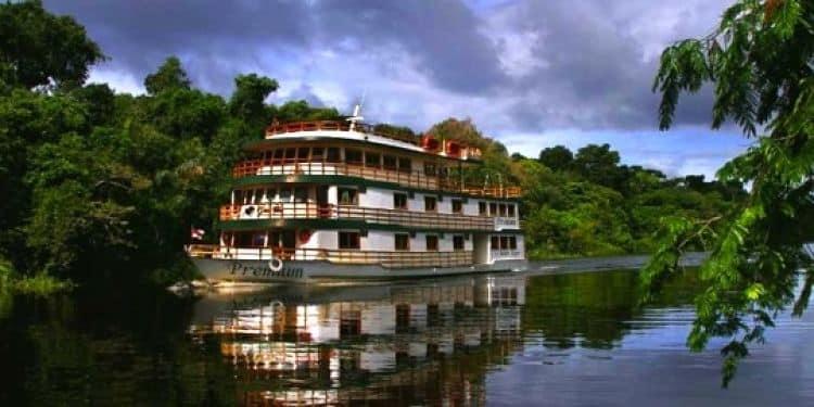 Cruceros de río 9