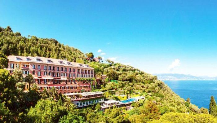 Belmond Hotel Splendido en Portofino