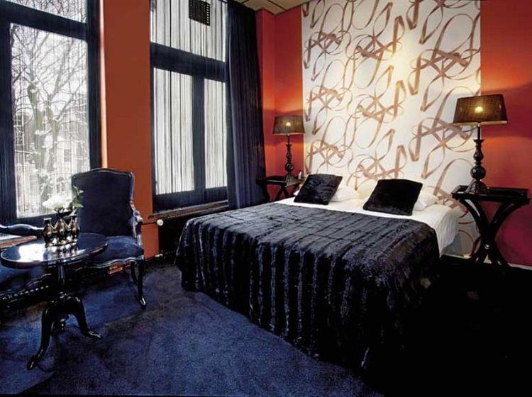 Hotel Sebastians Ámsterdam