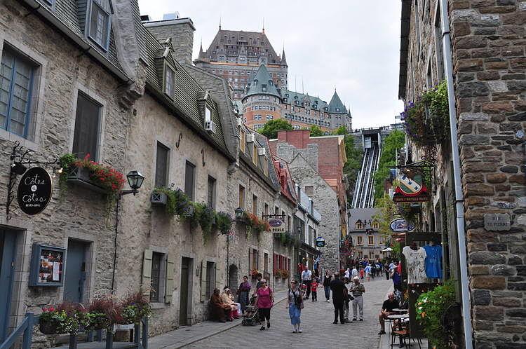 El Viejo Quebec