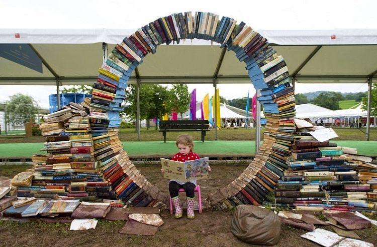 Festival Hay-on-Wye