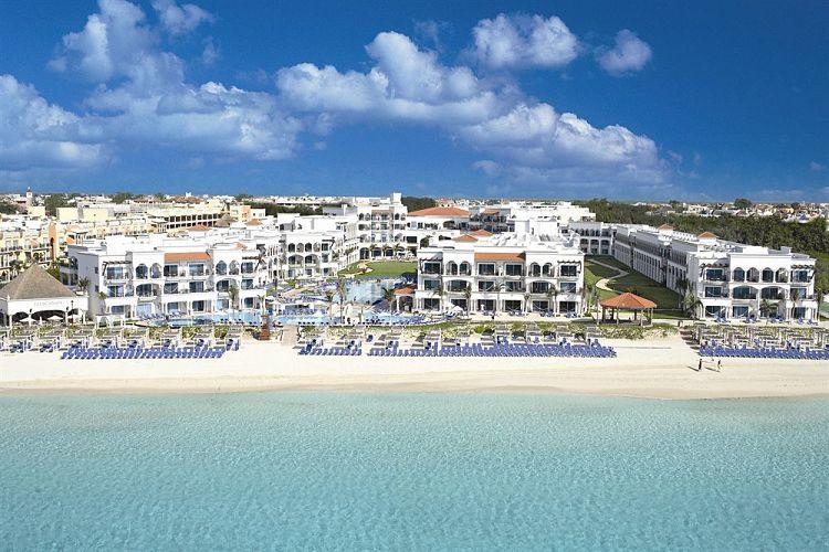 The Royal Resort Playa del Carmen