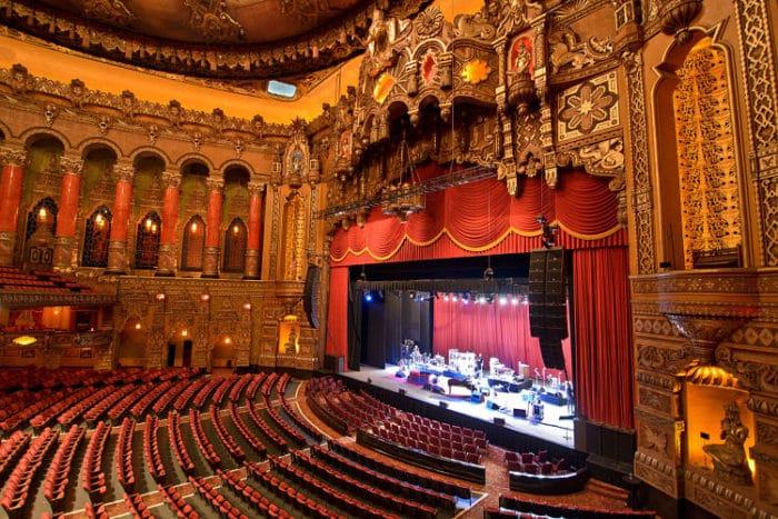 Teatro Fox