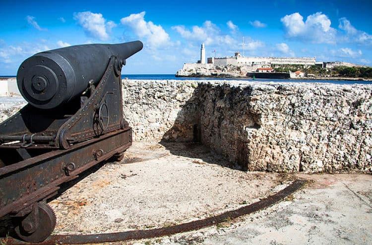 Parque histórico Militar