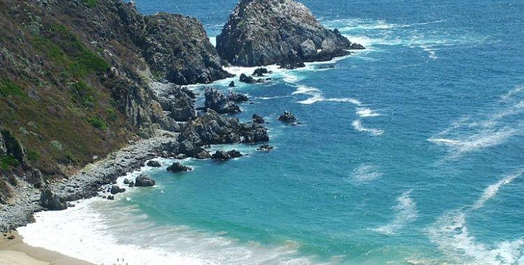 Playa de Valparaíso