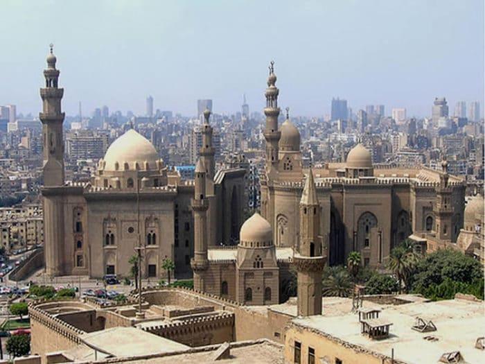 Cairo Islámico