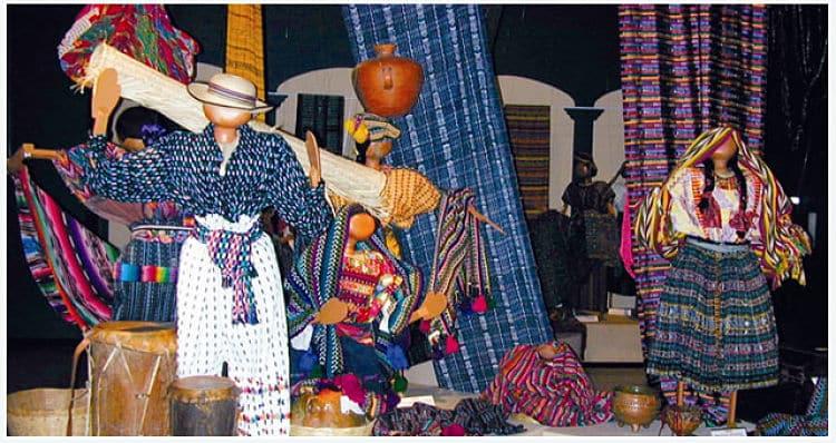 Museo Ixchel del Traje Indígena