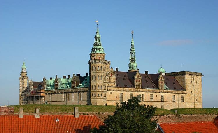 Castillo Kronborg