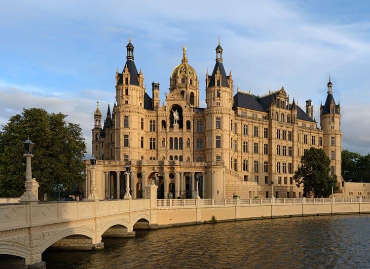 Castillo Schwerin