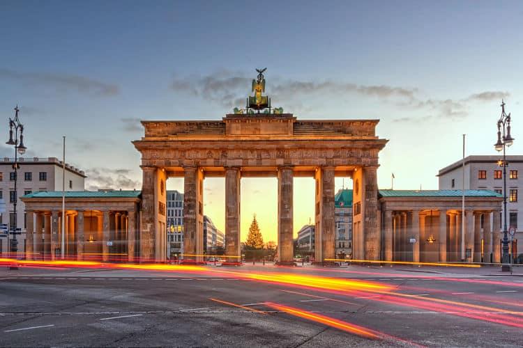 mejores sitios para visitar en Alemania