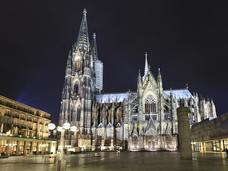 Catedral de Cologne